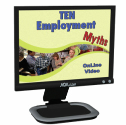 Tenn Employment Myths Image